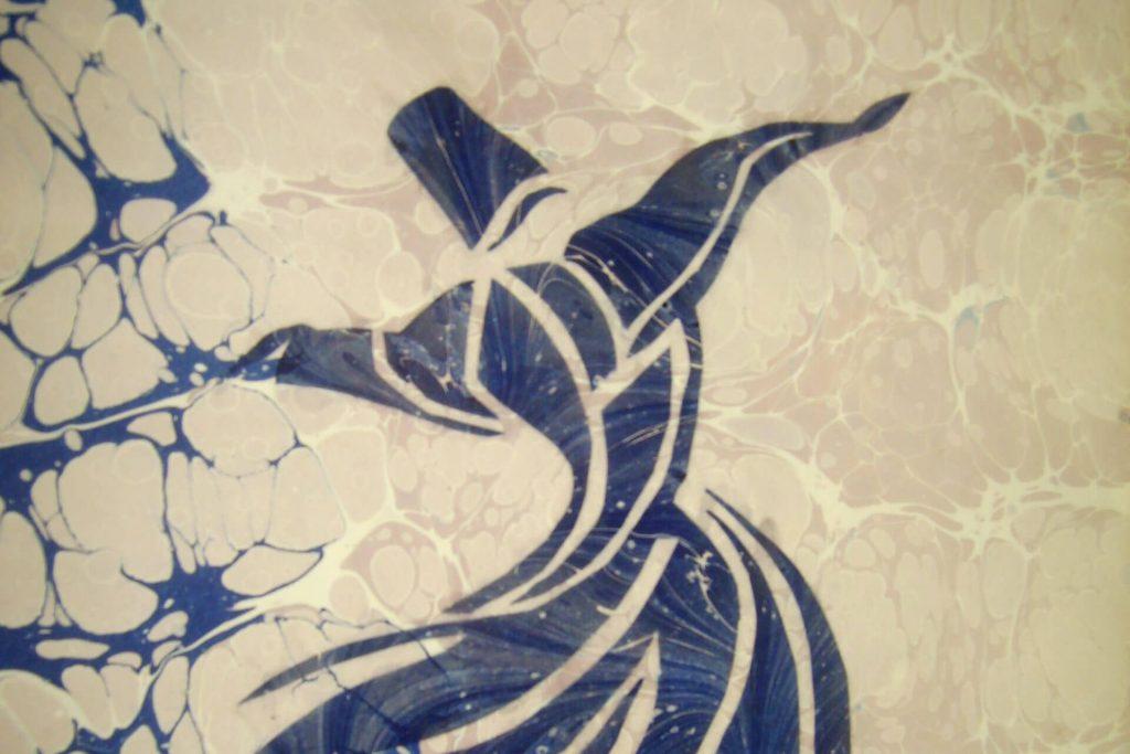 סגנון באמנות מרבליג אברו